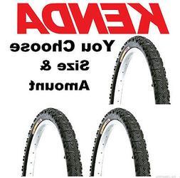 1 or 2PAK Kenda Kwick K879 700c x 30 or 35 Bike Tire Hybrid Cyclocross CX Gravel