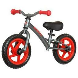 """12"""" Balance Bike Best Bicycle For Kids Toddlers Girl Boy"""