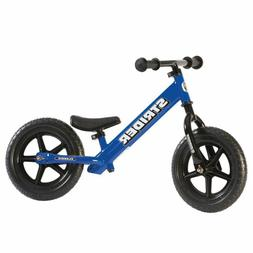 Strider - 12 Classic No-Pedal Balance Bike, Ages 18 Months t