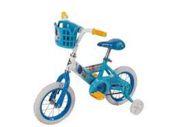 "Huffy 12"" Disney Pixar Finding Dory Bike with Training Wheel"