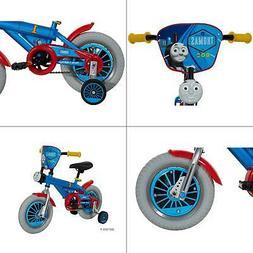 12 in. kids bike thomas and friends | steel boys' blue wheel