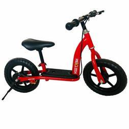 NextGen 12 Inch Childrens Toddlers Kids Balance Bike Bicycle