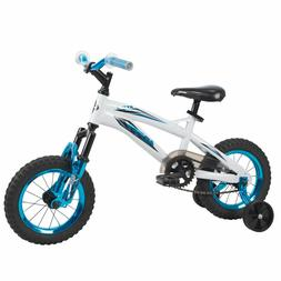Huffy Kids Bikes, Boys or Girls 12-inch, White or Pink NEW