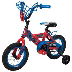 Huffy Spider-Man, Frozen, or Cars Kid's Bikes 12 inch NEW