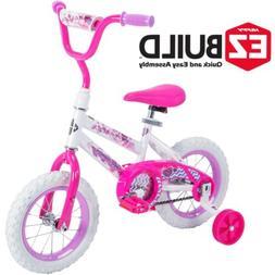 """Huffy 12"""" Sea Star Girls' Bike, Pink"""