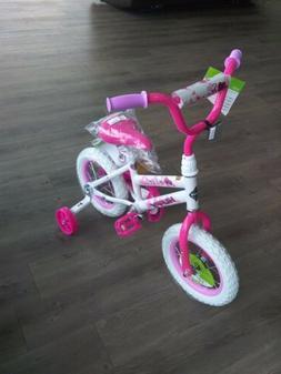 Huffy 12 Sea Star Girls EZ Build Bike, Pink FREE SHIPPING