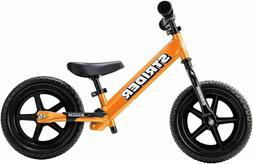 Strider - 12 Sport Balance Bike, Ages 18 Months to 5 Years C