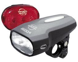 Planet Bike 1200 1.5-Watt & Blinky 3 Bicycle Light Set