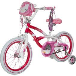16 in. Girls Bike Hello Kitty