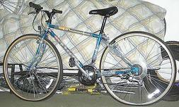 "16 inch Hybrid Bike  Ross Pegasus Hybrid 700c x 16"" Bike"
