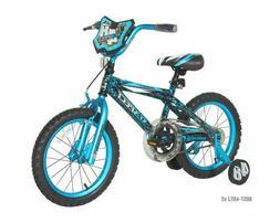 "16"" Suspect Boys' Bike with Training Wheels by Dynacraft"
