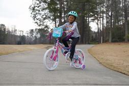 "Dynacraft 18"" Girls Sweetheart Bike"