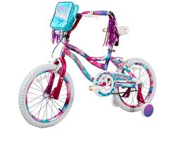 "DYNACRAFT 18"" GIRLS SWEETHEART BIKE"