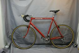1990 Cannondale 3.0 Racing Road Bike XXX-Large 67cm Shimano