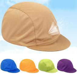 1Pcs Bicycle Team Sports Hat Cycling Caps Sun UV Helmet Cap