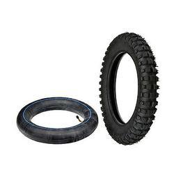 2.5-10 Tire & Tube Set for Baja, Honda, Minimoto, Motovox, &