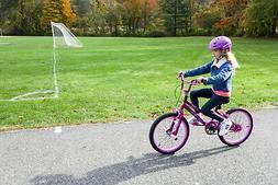 Kent 20 2 Cool BMX Girls Bike Satin Purple or Blue For Heigh