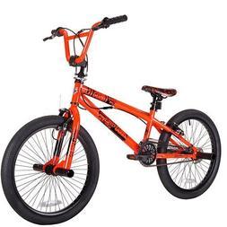 """20"""" Chaos Boys' BMX Bike"""