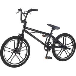 "20"" Mongoose Mode 270 Boys\' Freestyle Bike"
