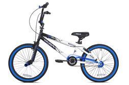 """20"""" Kent Ambush Boys' BMX Bike, Blue W"""