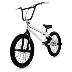 20 bike stealth freestyle white new 2020