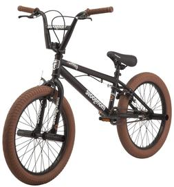 "20"" BMX Boy's Mongoose Bike Freestyle Lightweight Durable Bi"