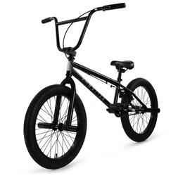 """Elite 20"""" BMX Bicycle The Stealth Freestyle Bike New 2018"""