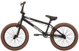 "Mongoose 20"" Boy's Wildcard Freestyle BMX Bike NEW"
