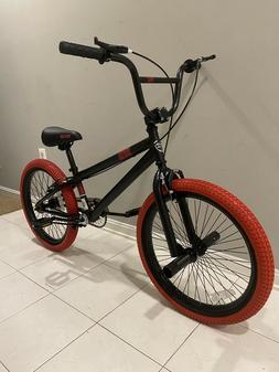 """🔥🔥🔥🔥Kent 20"""" Dread Boy's BMX Bike, Black. Brand"""