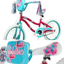"Dynacraft 20"" Girls Charmer Bike"
