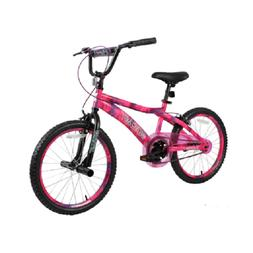 "DYNACRAFT 20"" GIRLS OUTCAST BIKE *DISTRESSED"