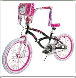 "20"" Dynacraft Hello Kitty bike"