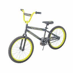 "Huffy 20"" Inch Boys Bike Kids BMX Bicycle Teen Children Cycl"