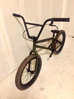 20 Inch Destro Elite Bmx Bike