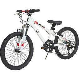 20 Inch Dynacraft Throttle Boys' 7 Speed Bike 8111-63TJ