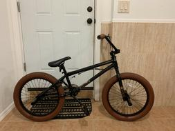 20 inch mongoose freestyle bike. Legion 20. Great condition!