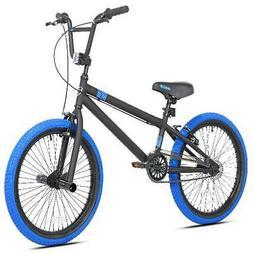 20 Inch Kent Dread Boys BMX Bike Bicycle Matte freestyle Cyc