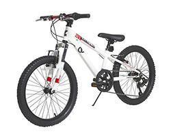 20 inch throttle boys 7 speed bike