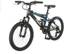 "Mongoose 20"" Ledge 2.1 7 Speeds Mountain Bike"
