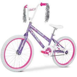 "Huffy 20"" Sea Star Girls Bike, Purple"