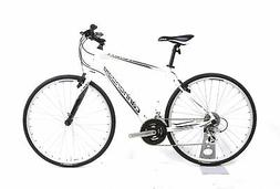 2010 Cannondale Quick 5 Fitness / Hybrid Bike 3 x 8 Speed L