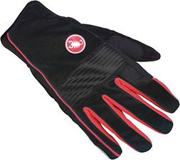 Castelli 2015/16 Chiro 3 Full Finger Winter Cycling Gloves -