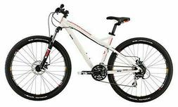 Diamondback Bicycles Women's 2015 Lux Hard Tail Complete Mou