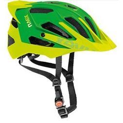 Uvex 2017 Quatro Pro Bicycle Helmet - S410785