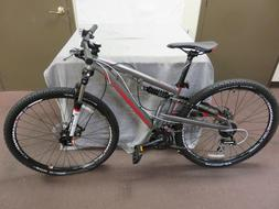 Diamondback Bicycles 2015 Recoil Full Suspension Complete Mo