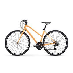 Raleigh 2018 Alysa 1 Urban Fitness Bike Orange