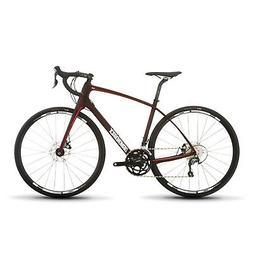 Diamondback 2018 Arden 4 Carbon Women's Road Bike 50cm Red