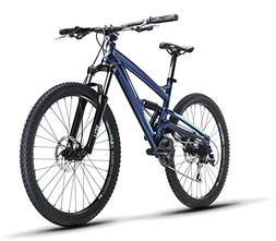 Diamondback 2018 Atroz 1 Mountain Bike MD/18 Blue