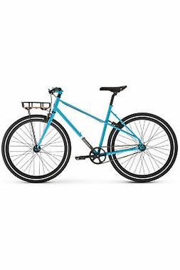 Raleigh Carlton Mixte Blue Large Bike 791964556954
