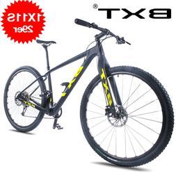 2018 BXT Free shipping 11Speed Mountain <font><b>Bike</b></f